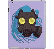 It's fine to rest. (no text) iPad Case/Skin