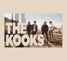 The Kooks by pandagoo