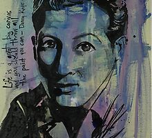 Danny Kaye by RichesRoad
