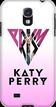 Kyle Pont › Portfolio › Katy Perry Prism