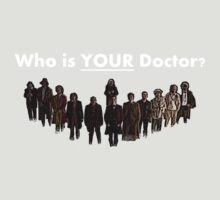 Who is YOUR Doctor? by DrQui