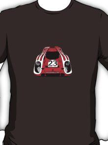 Porsche 917 Front T-Shirt