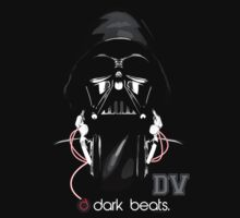Dark Beats by viperbarratt