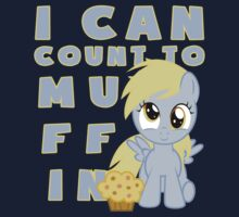 I can muffin - Derpy by PinkiexDash