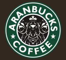Aranbucks Green Edit by Chango