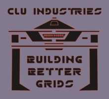 Clu Industries by nerdlocker