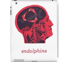 Endolphins iPad Case/Skin