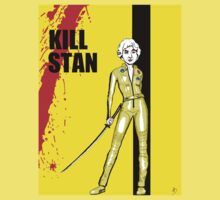 Bea a Day Kill Stan Golden Girls Shirt by BeaADay