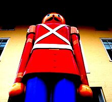 Toy Soldier by Hallowaltz