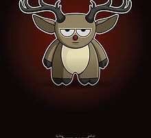 Mini Series: Rudolph by Adam Miconi