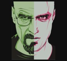Breaking Bad by TRilliluminati