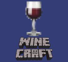 Wine Craft by inkredible