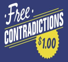 Free Contradictions by Fellax
