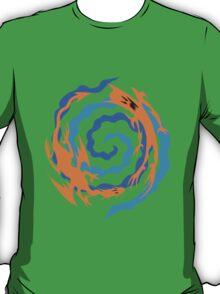 Polymerization vector T-Shirt