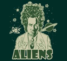 Ancient Aliens - Giorgio Tsoukalos - ALIENS by Immortalized