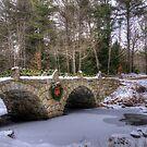 Stone Bridge by Monica M. Scanlan