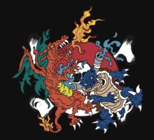 Ninety Ninety Clothing- POKEMON by 9T9T Clothing