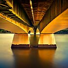 Beneath the Freeway... by tracielouise