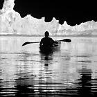 Kayaking by magnetik