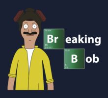 Bobs Burgers - Breaking Bob by innercoma