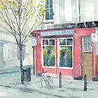 Southside Edinburgh Pubs  by Ross Macintyre