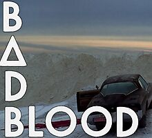 Bastille - Bad Blood #3 by Thafrayer
