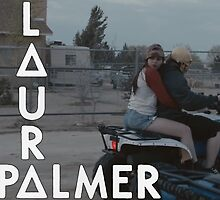 Bastille - Laura Palmer #3 by Thafrayer