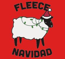 Fleece Nevidad by TomBarker51