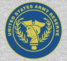 United States Army Reserve by cadellin