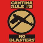 No Blasters by ori-STUDFARM