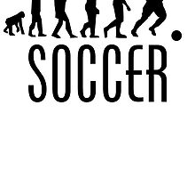 Soccer Evolution by kwg2200