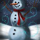 Snowie by Topher Adam by TopherAdam