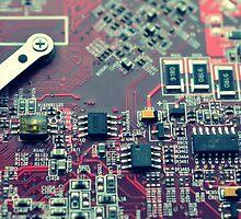 Technology  by Steve St.Amand