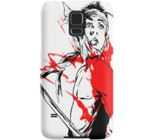 SONS OF FATE Tee [the child's wonder ] cell case Samsung Galaxy Case/Skin
