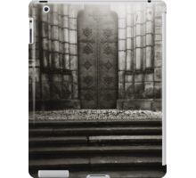 { luminosity } iPad Case/Skin