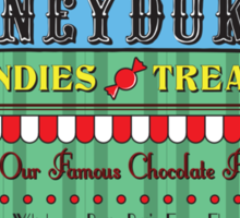Honeydukes Sticker