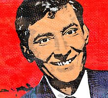 Kenneth Williams-2 by OTIS PORRITT