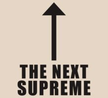 The Next Supreme [Black] by Hrern1313