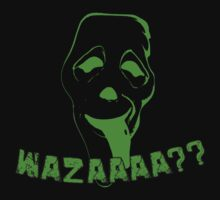 Wazaaaa?? - Scary Movie by Lamamelle