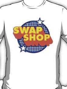 Swap Shop T-Shirt