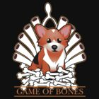 Game of Bones by spikeani