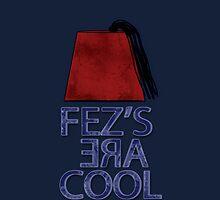 Fez by Bekah