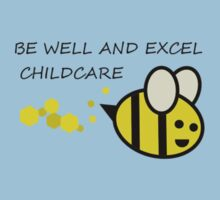 Be Well and Excel Childcare Mixture by Rjcham
