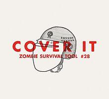 Cover it! - Zombie Survival Tools by Daniel Feldt