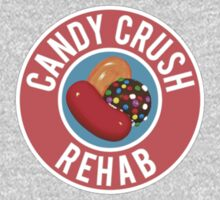 Candy Crush Rehab by Byipp