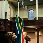0363 Nelson Mandela Memorial Service by Pitt Street  Uniting Church, Sydney