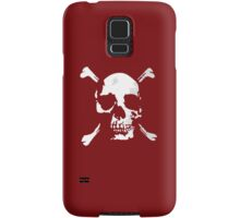 Pirate Shirt Samsung Galaxy Case/Skin