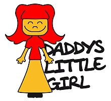 Daddys Little Girl by Style-O-Mat