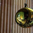 Christmas Reflections by John Dalkin