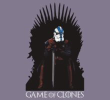 Game Of Clones by Levels